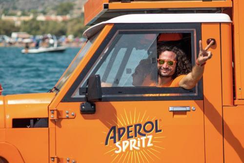 Photos - Aperol Spritz