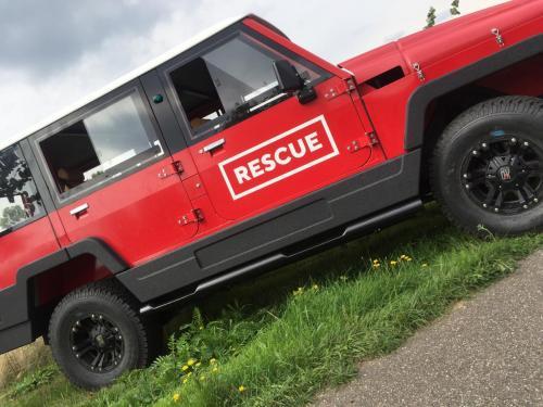Photos - Rescue